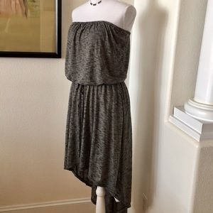 Lola & Sophie High Low Dress Size Small NWT